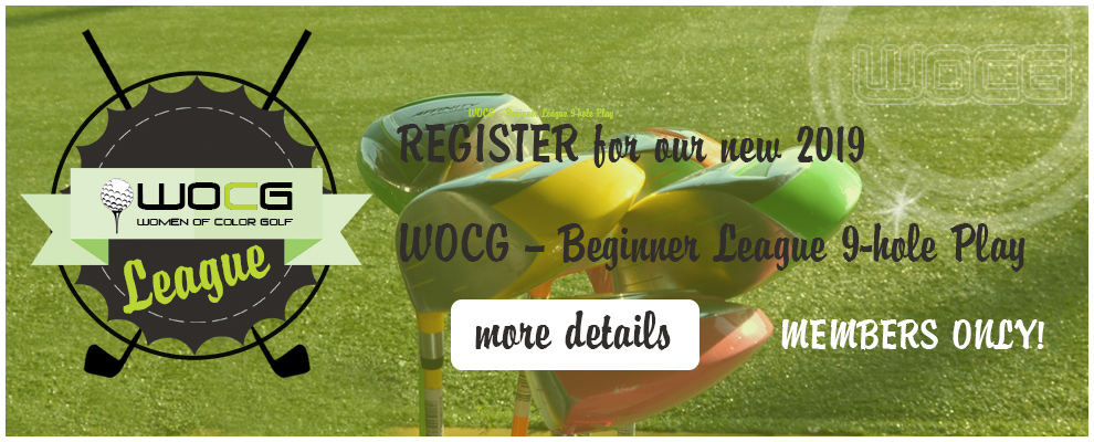 WOCG golf league classes in Tampa Florida
